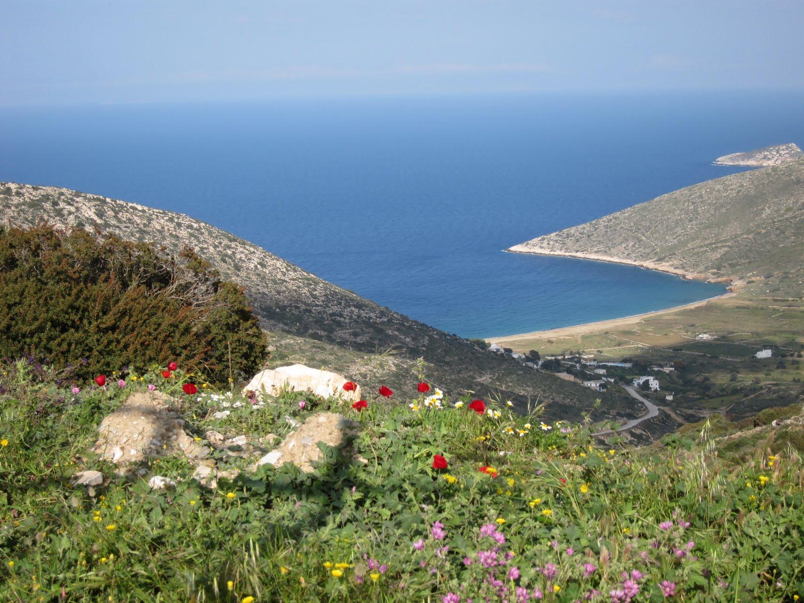 greek island ios