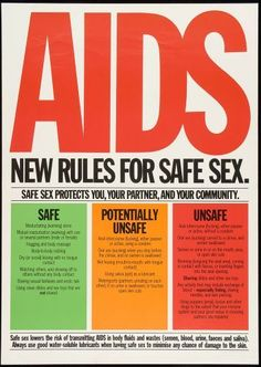 Safew Sex for Prevention of Acquired Immunodeficiency Syndrome AIDS