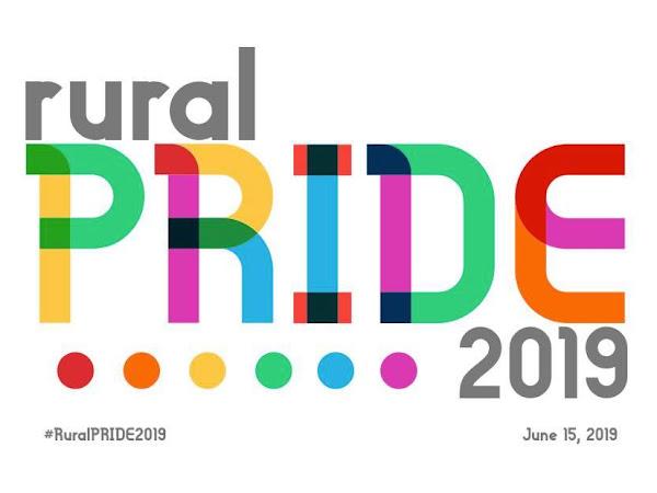 Rural PRIDE 2019- June 15th