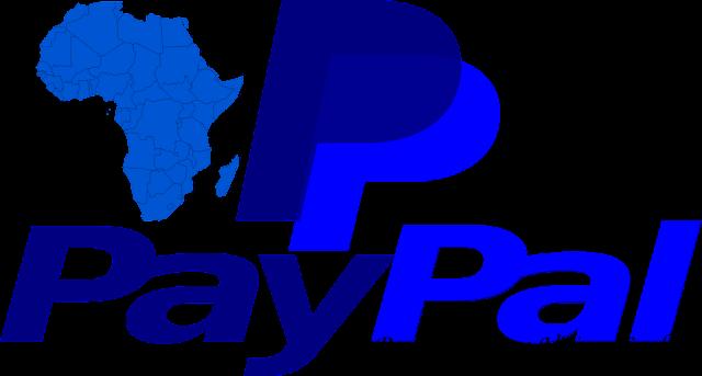 ouvrir un compte PayPal en Afrique