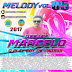 CD (MIXADO) MELODY VOL 05 2017 - DJ MARCELO O PLAY BOY