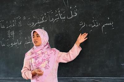 Pentingnya Mensinergiskan Hati dengan Ilmu Bagi Seorang Guru