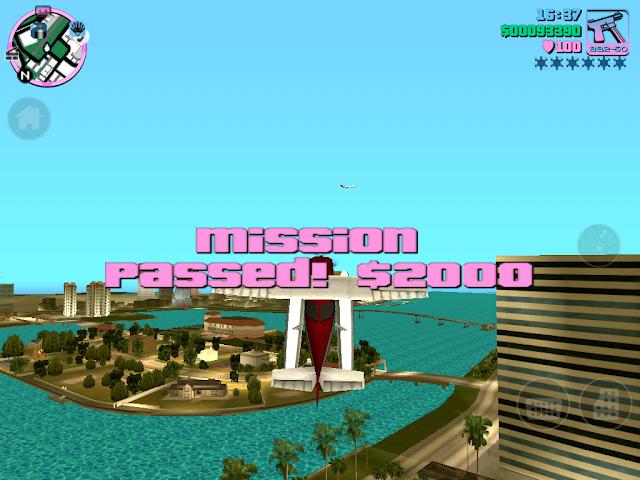 Dildo Dodo Mission || Android Save mission file || GTA Vice City