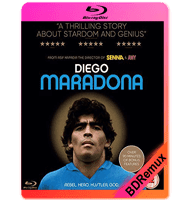 DIEGO MARADONA (2019) BDREMUX 1080P MKV ESPAÑOL LATINO