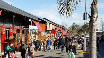 """Tigre habilita la reapertura de los locales del Puerto de Frutos para que funcionen como """"comercios de cercanía"""" IMG-20200924-WA0121"""