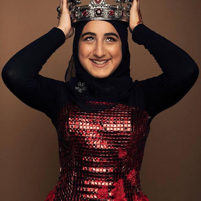 Hidaya Hijazi 8