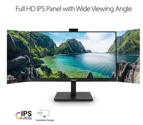 ASUS BE279QSK Full HD Conference Monitor