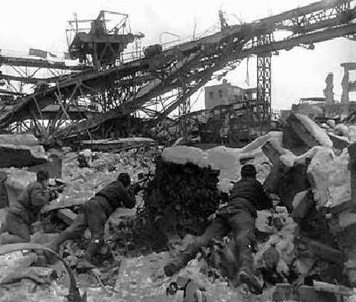 Stalingrad Ruins Pictures 3