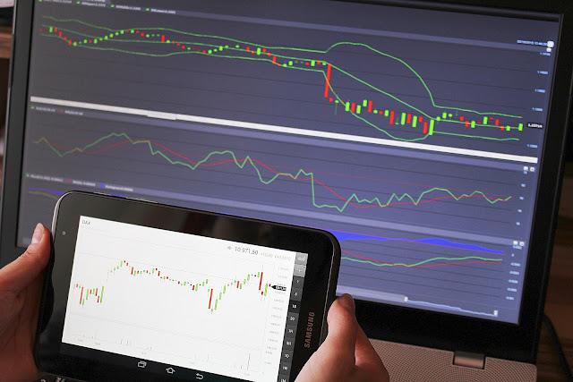 10 saham lq45 yang mengalami penurunan terdalam maret 2020
