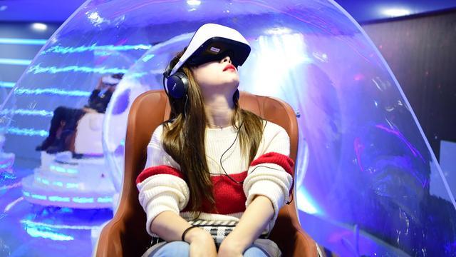 Pengertian Virtual Reality dan Cara Kerja Virtual Reality
