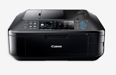 Download Driver Canon PIXMA MX925