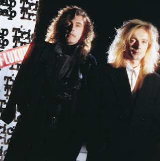 The Flame by Cheap Trick (1988)