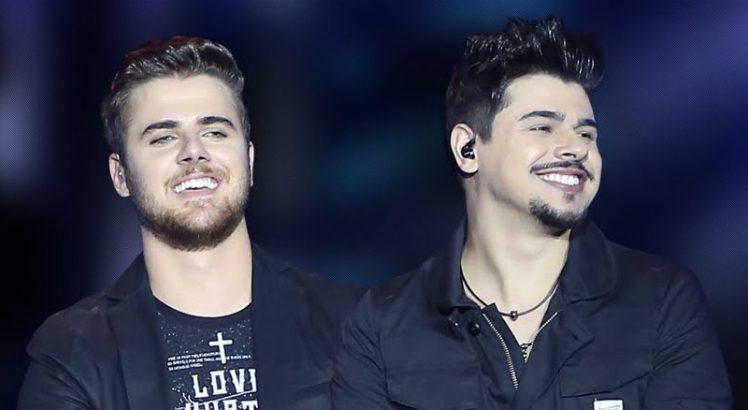 Zé Neto & Cristiano são os artistas mais ouvidos do Brasil no YouTube