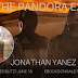 AUDIO & SALES BLITZ - The Pandora Experiment by Jonathan Yanez
