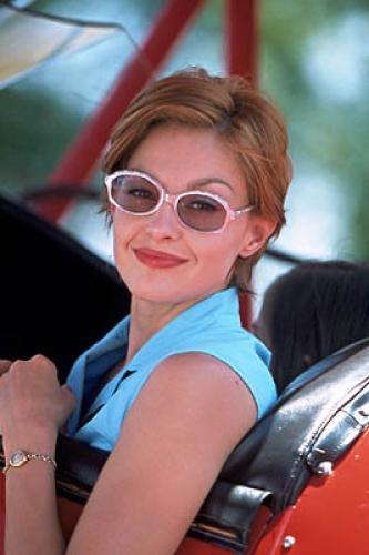 Joyce S Take Happy Birthday Ashley Judd