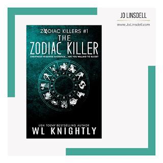 The Zodiac Killer by WL Knightly