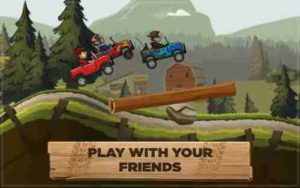 Hill Climb Racing 2 v1.1.3 Full Version