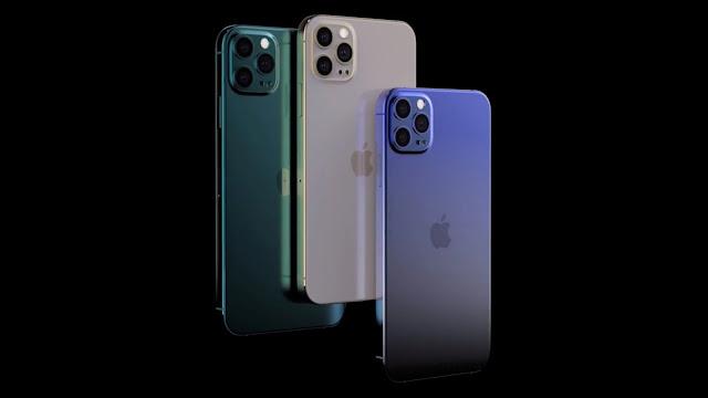 iPhone 12 pricing leaks - no 5G premium.