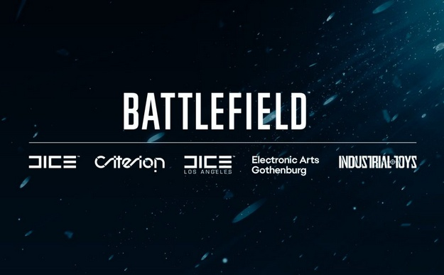 Battlefield for mobile phones is coming