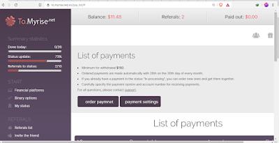 ٖFake Digital currency making websites, fortunetech20