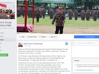 Ditanya Ketua Umum PP Pemuda Muhammadiyah, Jawaban Presiden Jokowi Mengambang !?