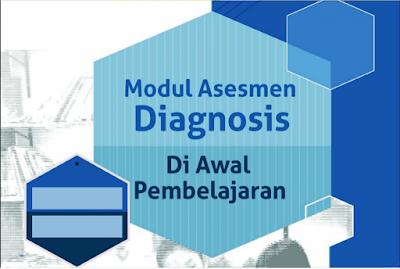 Modul Asesmen Diagnosis Diawal Pembelajaran