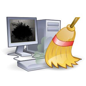 limpeza interna de computador, limpeza externa de computador, CKF TI, CKF Brasi