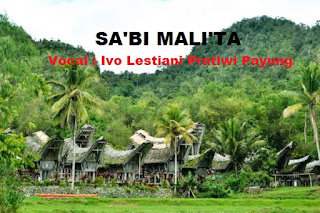 Sa'bi Mali'ta (Ivo Lestiani Pratiwi Payung)