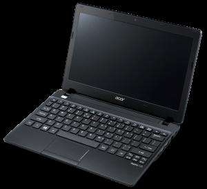 Netbook Aspire V5-123