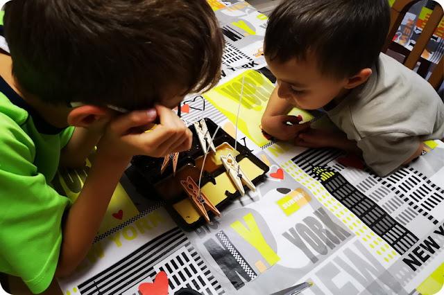 idee creative candele bambini