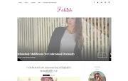 (Free)(Premium) Fabish Blogger Template Themes