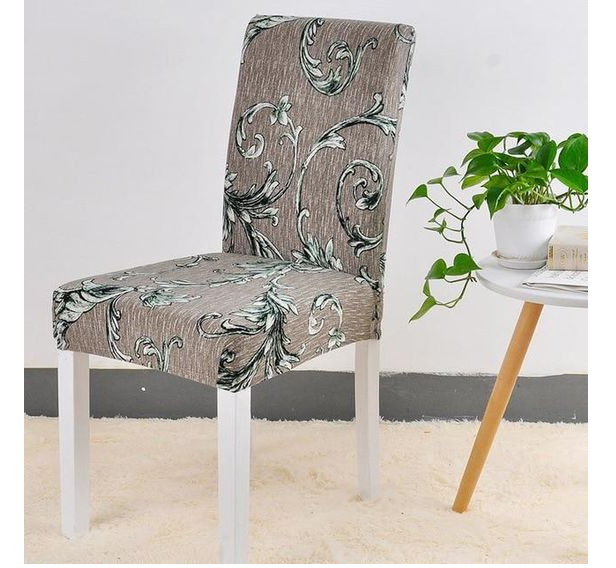beautifull single cover sofa couch with abstac design for coffe table design ideas
