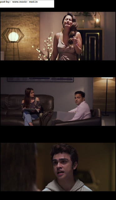 Hacked (2020) 720p Full Hindi Movie Download in hd