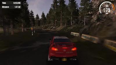 تحميل Rush Rally 3 كاملة للأندرويد مهكرة باخر تحديث