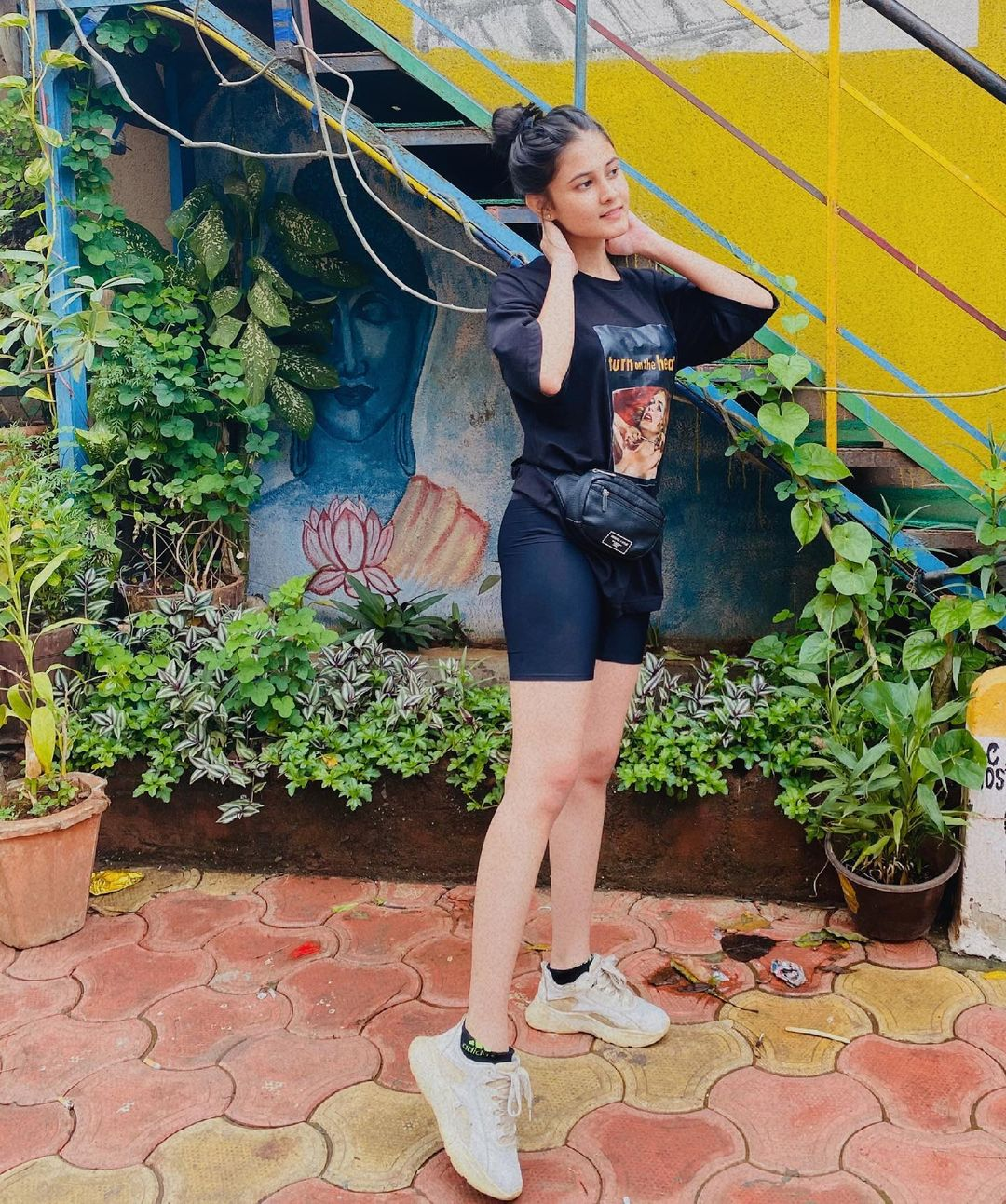 Aayushi Verma Instagram Photos Images HD Wallpapers Download Free