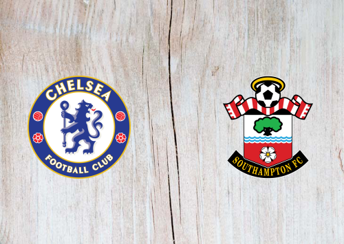 Chelsea vs Southampton -Highlights 17 October 2020