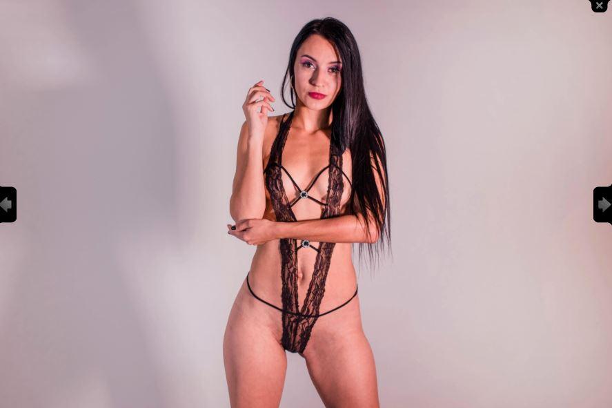 Amelia Avalor Model Skype