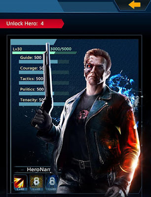Terminator 2 Judgment Day MOD APK