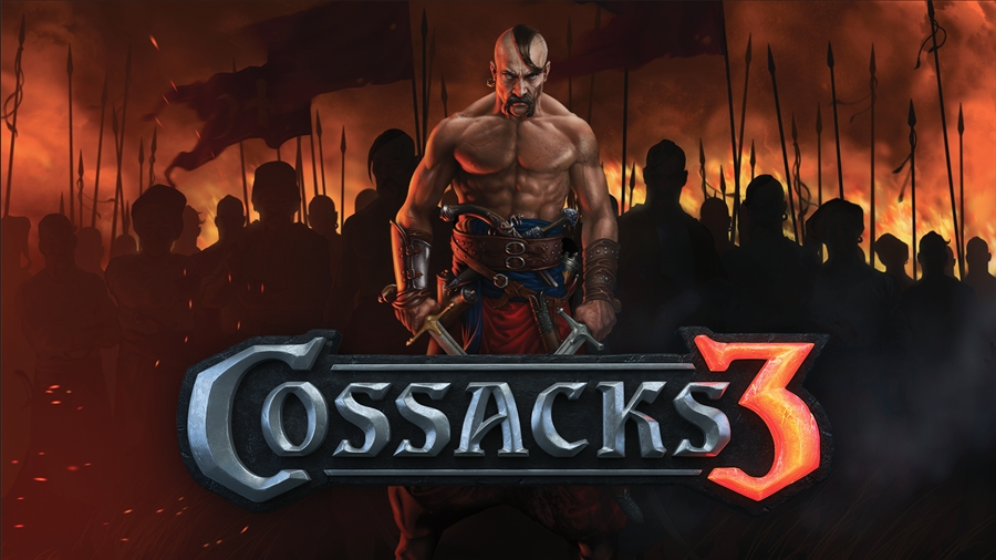 Cossacks 3 Game Free Download Poster
