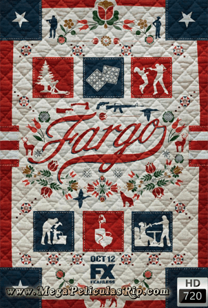 Fargo Temporada 2 [720p] [Latino-Ingles] [MEGA]
