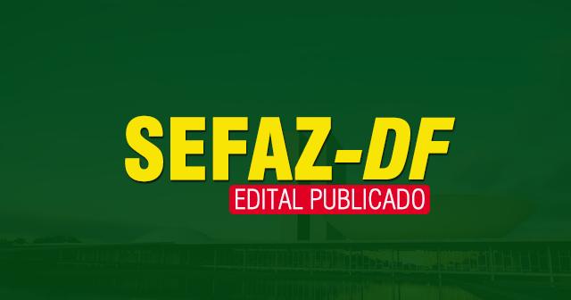 Concurso SEFAZ 2019: Auditor Fiscal