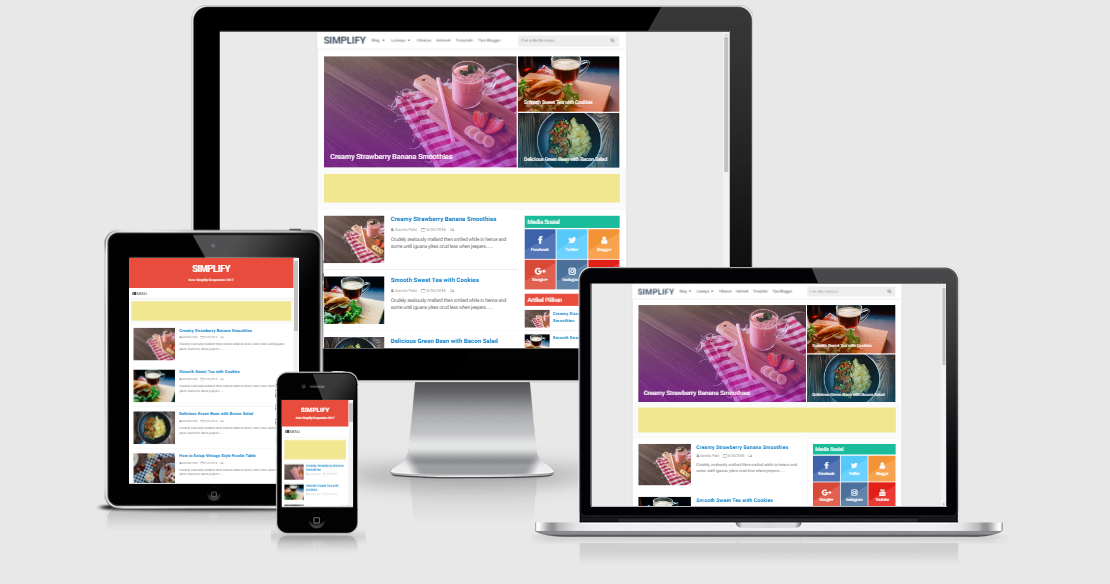 Download template blog seo free responsive new 2018 seo responsive download template blog seo free responsive maxwellsz