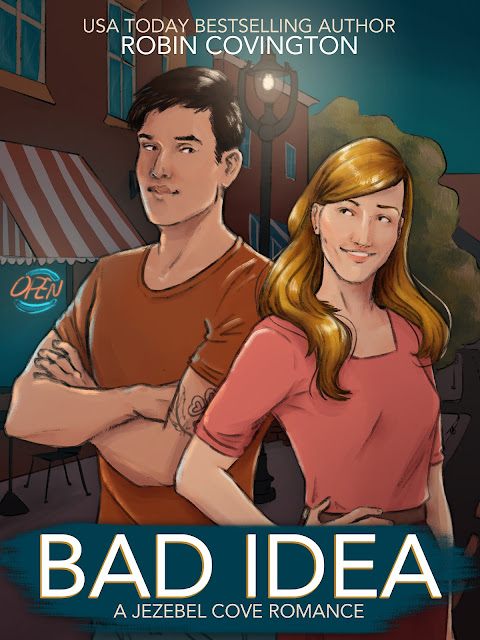 Bad Idea Cover