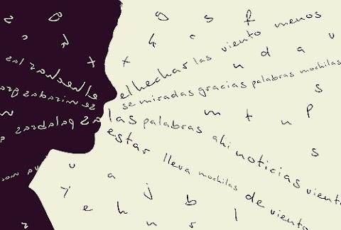 LETRONAUTA Estigma | Wilberto Palomares