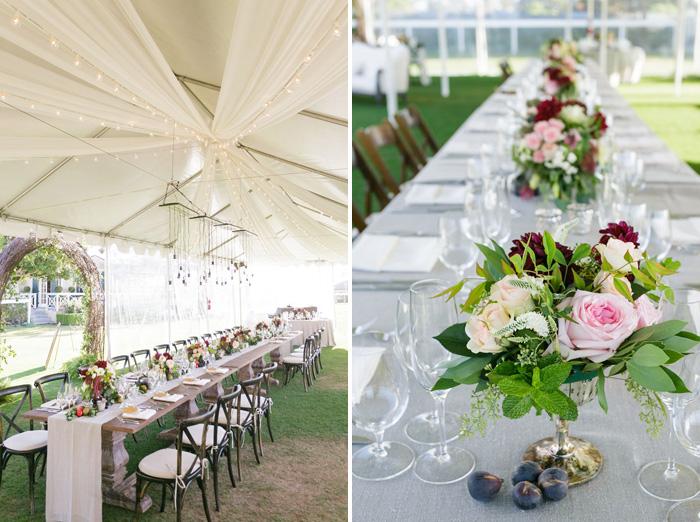 Soigne Productions Santa Barbara Wedding Planner Fall Harvest Wedding At The Bella Vista Ranch