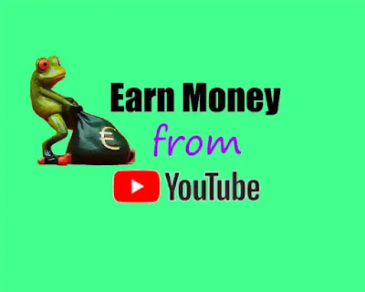 How-to-Earn-Money-From-YouTube:A-Step-by-Step-Guide