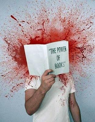 lustige Bilder Bücher lesen