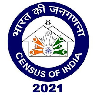 Census of India 2021