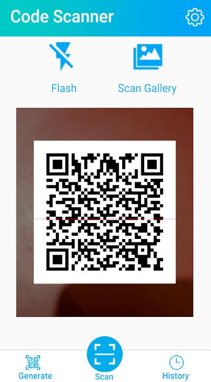 Qr Scanner | Qr Scanner Code android