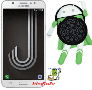 تنزيل ،تحديث ،هاتف ،سامسونغ ،Download، and، Install، Android، 8.1، Oreo، on ،Samsung، Galaxy، J7، 2017